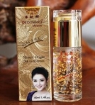 Serum Emas Deoonard GOLD MIRACLE BRIGHT SERUM
